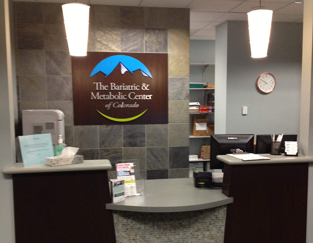The Bariatric & Metabolic Center of Colorado